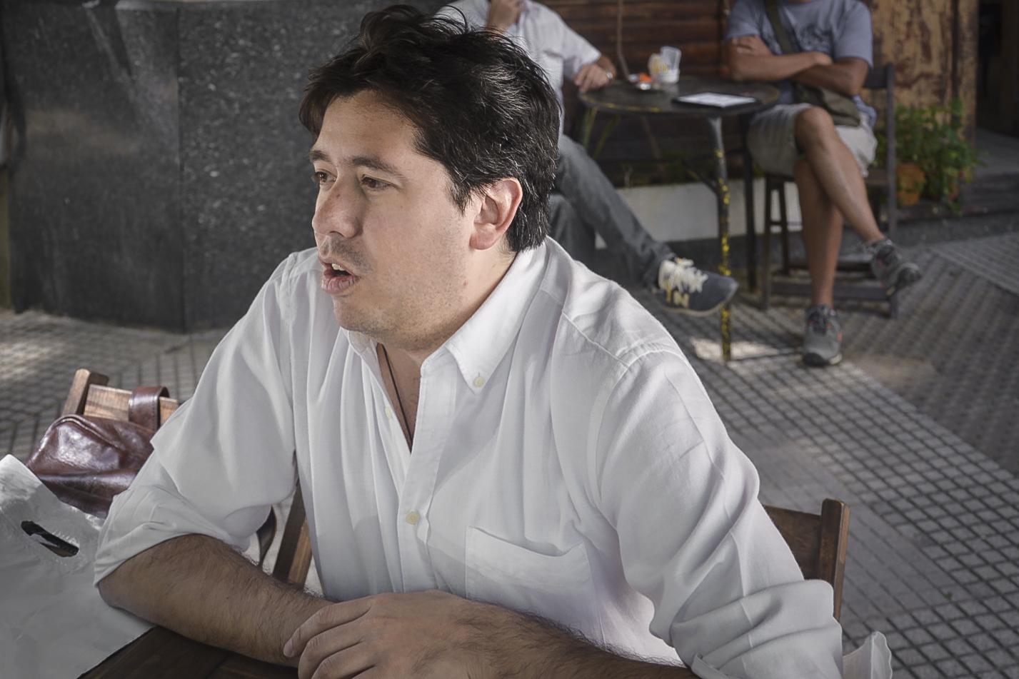 Cambiemos, Jaime Durán Barba